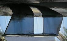 The ETAP tandem keel