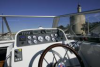 Close up of the ETAP 1100 AC deck